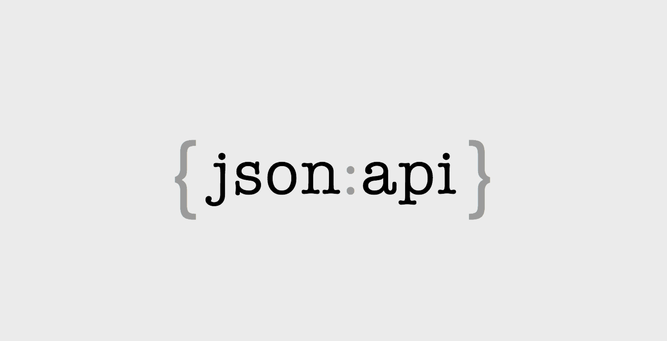 JSON API cheatsheet